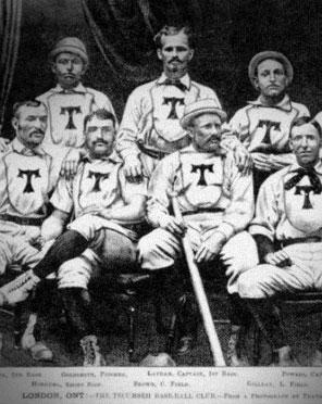 1877 London Tecumsehs