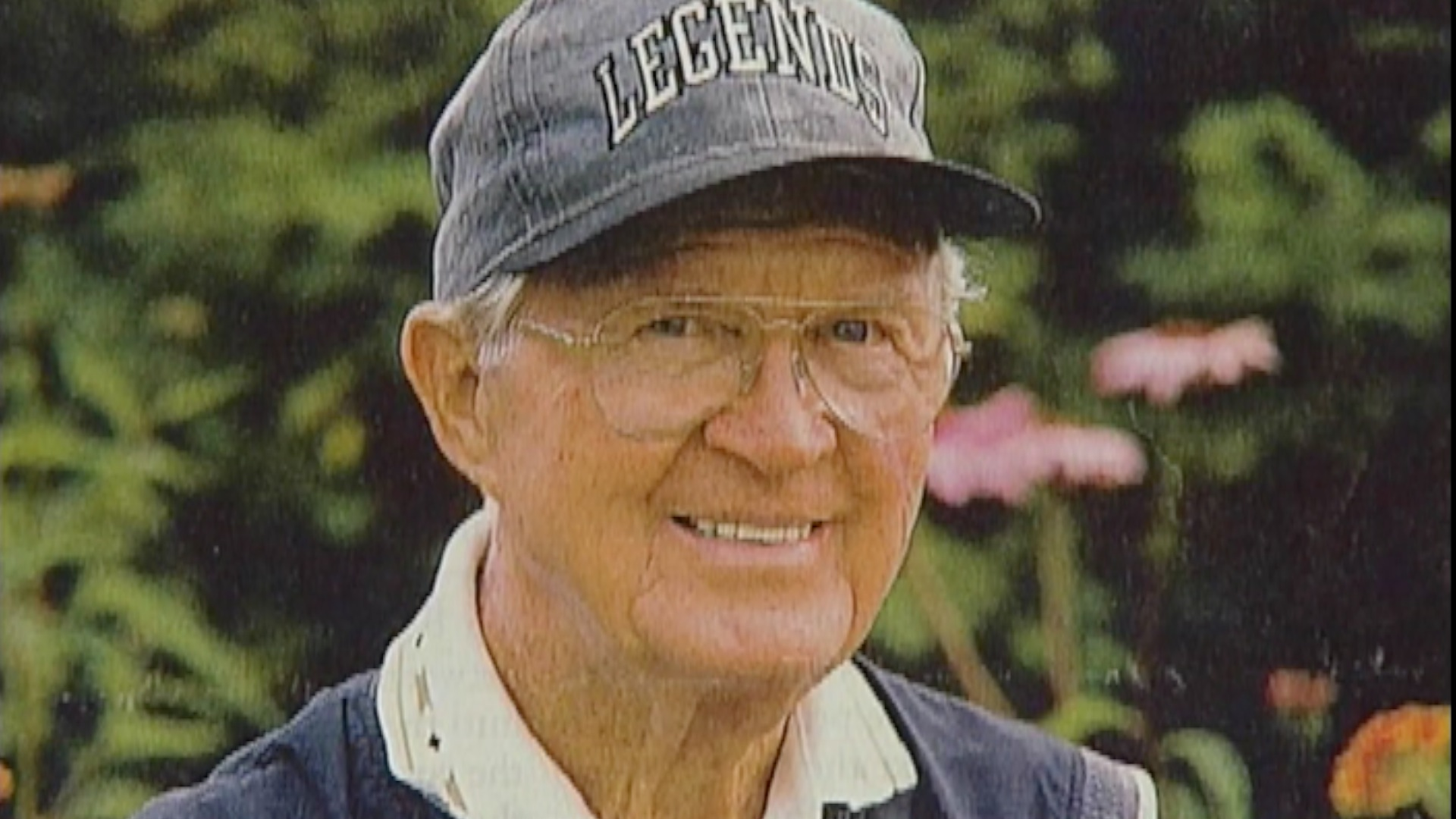 Golfing Great and Centenarian – Ed Ervasti