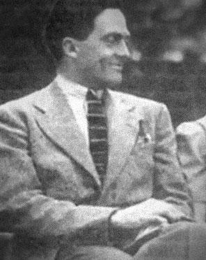 Jack Nash