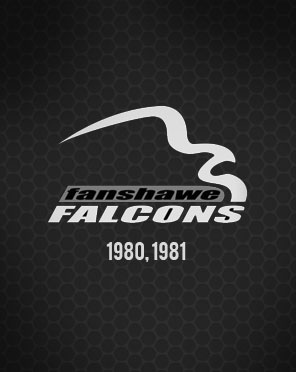 Fanshawe Basketball Falcons