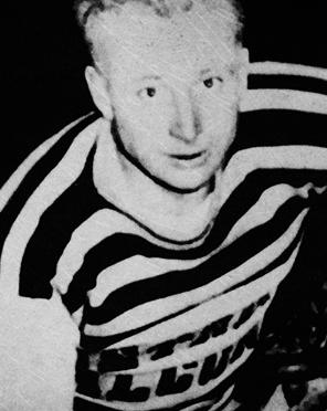 Frank Carson