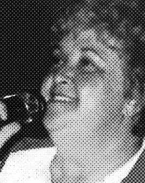 Jackie Sheppard