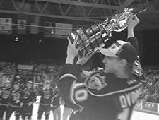 2015 – 16 Memorial Cup Champions London Knights